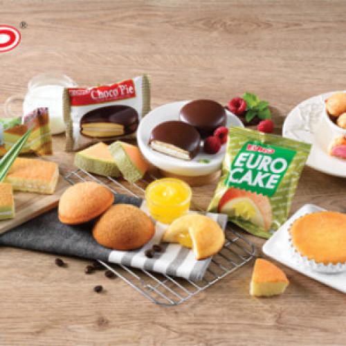 EUROPEAN FOOD PUBLIC COMPANY LIMITED